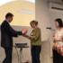 Award prijs Liesbeth Mevissen